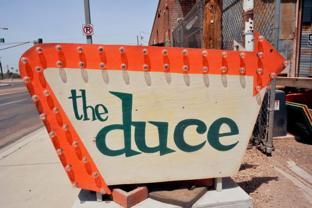 The Duce